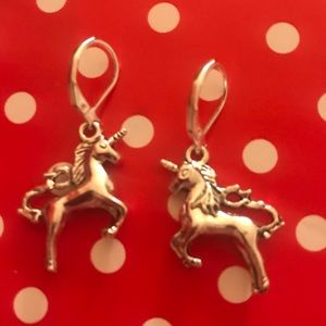 Just Made 🦄 Unicorn Earrings